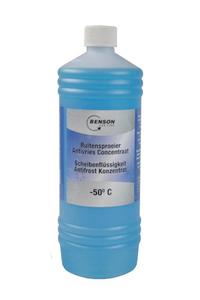 Product Αντιψυκτικό Συμπυκνωμένο Για Υαλοκαθαριστήρες 1Lt Bleko Power 000270 base image