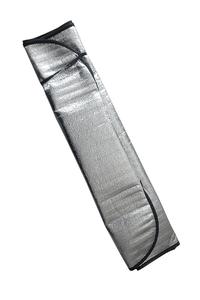 Product Ηλιοπροστασία Παρμπρίζ Αλουμινίου Benson 011811 base image