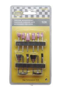 Product Αξεσουάρ Πολυεργαλείου Σετ 12 τεμ. Benson 004015 base image