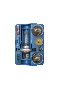 Product Λάμπες 12V H7 Σετ 8 τεμ. Benson 004348 base image