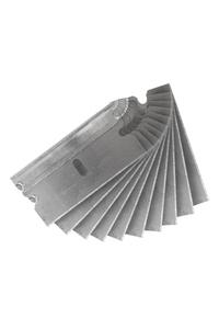 Product Λεπίδες Ξύστρας Ανταλλακτικές Σετ 10 τεμ. Benson 008011 base image