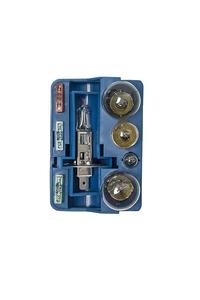 Product Λάμπες 12V H1 Σετ 8 τεμ. Hoff Car Parts 008423 base image