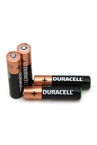 Product Μπαταρίες Αλκαλικές Duracell AAΑ Σετ 4 τεμ. base image