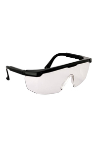 Product Γυαλιά Προστασίας Διάφανα Benson 009652 base image