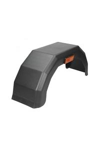 "Product Φτερό Τροχού Τρέιλερ 10"" Benson 007956 base image"