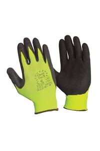 Product Γάντια Latex Νιτριλίου Λαχανί/Μαύρο base image