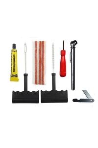 Product Κιτ Επισκευής Ελαστικών Σετ 27 τεμ. Benson 010451 base image