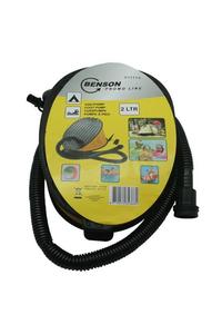 Product Τρόμπα Ποδιού 2Lt Benson 011174 base image