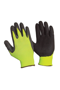 "Product Γάντια Latex Νιτριλίου 10"" Benson 11252 base image"