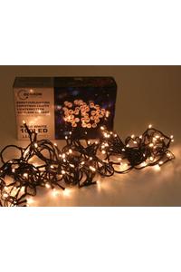 Product Λαμπάκια Χριστουγεννιάτικα Εσ. / Εξ. Χρήσης 100 LED Benson 011294 base image