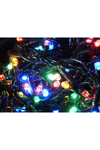 Product Λαμπάκια Χριστουγεννιάτικα Εσ. / Εξ. Χώρου Μπαταρίας 50 LED Benson 011296 base image