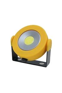 Product Φωτιστικό Εργασίας Με Μαγνήτη Στρογγυλό Μίνι Benson 011440 base image