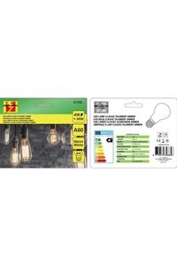 Product Λάμπα LED Vintage Bulb 4W 2200K Bellson 011793 base image
