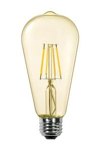 Product Λάμπα LED Vintage Bulb 4W 2200K Bellson 011794 base image