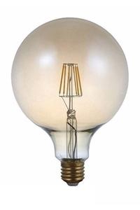 Product Λάμπα LED Vintage Bulb 4W 2200K G125 Bellson 011795 base image