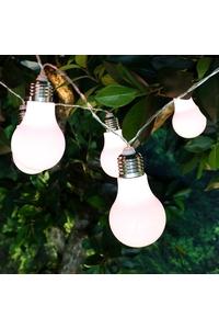 Product Γιρλάντα Με Φωτάκια 10 LED Λαμπτήρες Part Lighting 01625 base image