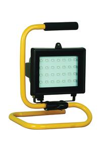 Product Προβολέας Φορητός Χειρός LPB LED 6W(=500W) base image