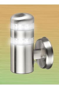 Product Φωτιστικό Τοίχου LED Με Αισθητήρα Telco S512 base image