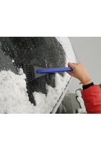 Product Ξύστρα Πάγου Με Βουρτσάκι Dunlop 05840 base image