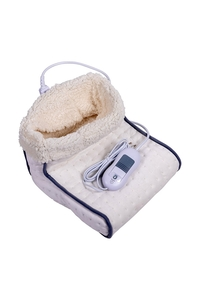 Product Θερμοφόρα Ποδιών 100W 06245 base image