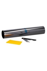 Product Μεμβράνη Αντιηλιακή Παρμπρίζ 20x150cm Black Dunlop 06254 base image