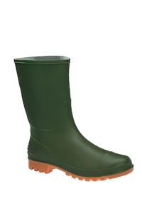 Product Μπότα Κνήμης Πράσινη PVC Italboot 6301 base image