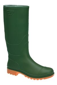 Product Μπότα Γονάτου Πράσινη PVC Italboot 0465 6310 base image