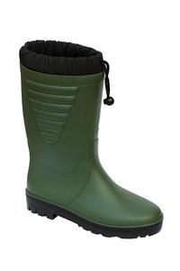 Product Μπότα Γονάτου PVC Με Γούνα Polar base image