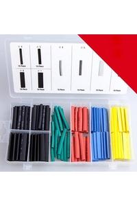Product Θερμοσυστελλόμενα Σετ 120 τεμ. Benson 008243 base image