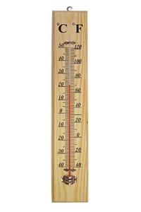 Product Θερμόμετρο Εσωτ./Εξωτ. Χώρου Σε 4 Σχέδια Kinzo 08562 base image