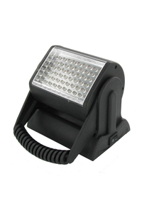 Product Λάμπα Εργασίας 60 LED Επαναφορτιζόμενη Hofftech 009032 base image
