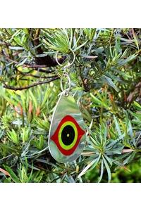Product Απωθητικό Μάτι Πουλιών Σετ 5 τεμ. Lifetime Garden 09696 base image