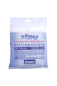 """Product Ανταλλακτικά Για Ξεσκονόπανο """"Zipy"""" 20 τεμ. Bama 10029 base image"""