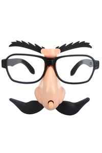 "Product Αποκριάτικα Γυαλιά Κουρδιστά ""Μουστάκι"" base image"