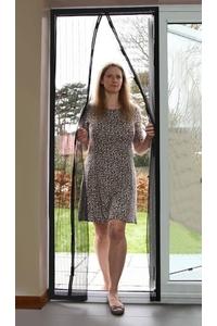 Product Σίτα Πόρτας Μαγνητική 99x210cm Door Mesh Κ-42300 base image