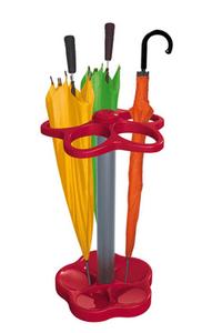 "Product Ομπρελοθήκη Bama ""FLOW"" Κόκκινη base image"