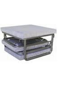 "Product Σκαμπώ-Κρεβάτι ""LOGAN"" base image"