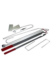 Product Εργαλεία Ανοίγματος Αυτοκινήτου Άμεσης Ανάγκης Benson 008223 base image