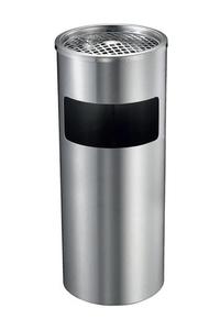 Product Σταχτοδοχείο Δαπέδου Inox Με Κάδο 01236 base image