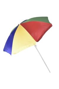 Product Ομπρέλα Παραλίας 180cm Πολύχρωμη Garden Pleasure 504619 base image