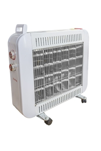 Product Θερμάστρα Χαλαζία 1600W JL NIVA 200QT81 base image