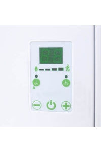 "Product Θερμοπομπός 1000W Με Ηλ. Θερμοστάτη ""VIGO"" EPK4570E10 base image"