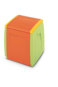 "Product Μπαούλο Αποθήκευσης Πλαστικό ""Kids""  base image"