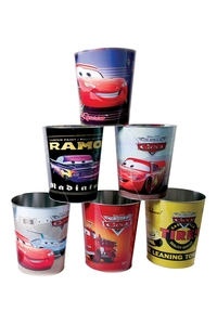 Product Κάδος Απορριμάτων Cars 18108C base image