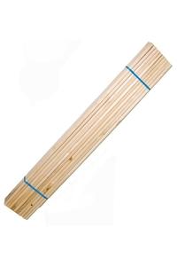 Product Ξύλα Κρεβατιού Ημίδιπλου 110cm Σετ 12 τεμ. base image
