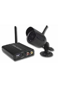 Product Κάμερα Ασύρματη TELCO L0108W4+L5384VD base image
