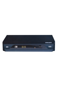 "Product Αποκωδικοποιητής MPEG-4 ""F&U"" SD DTR2006 base image"