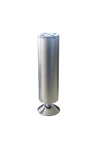 Product Πόδι Γραφείου Στρογγυλό 200mm base image