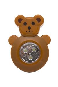 Product Φωτάκι Νυκτός Μπαταρίας LED Αρκουδάκι Phenom 20273C base image