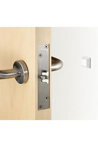 Product Προστατευτικό Πόρτας Αυτοκόλλητο Λευκό Σετ 8 τεμ. Inofix base image